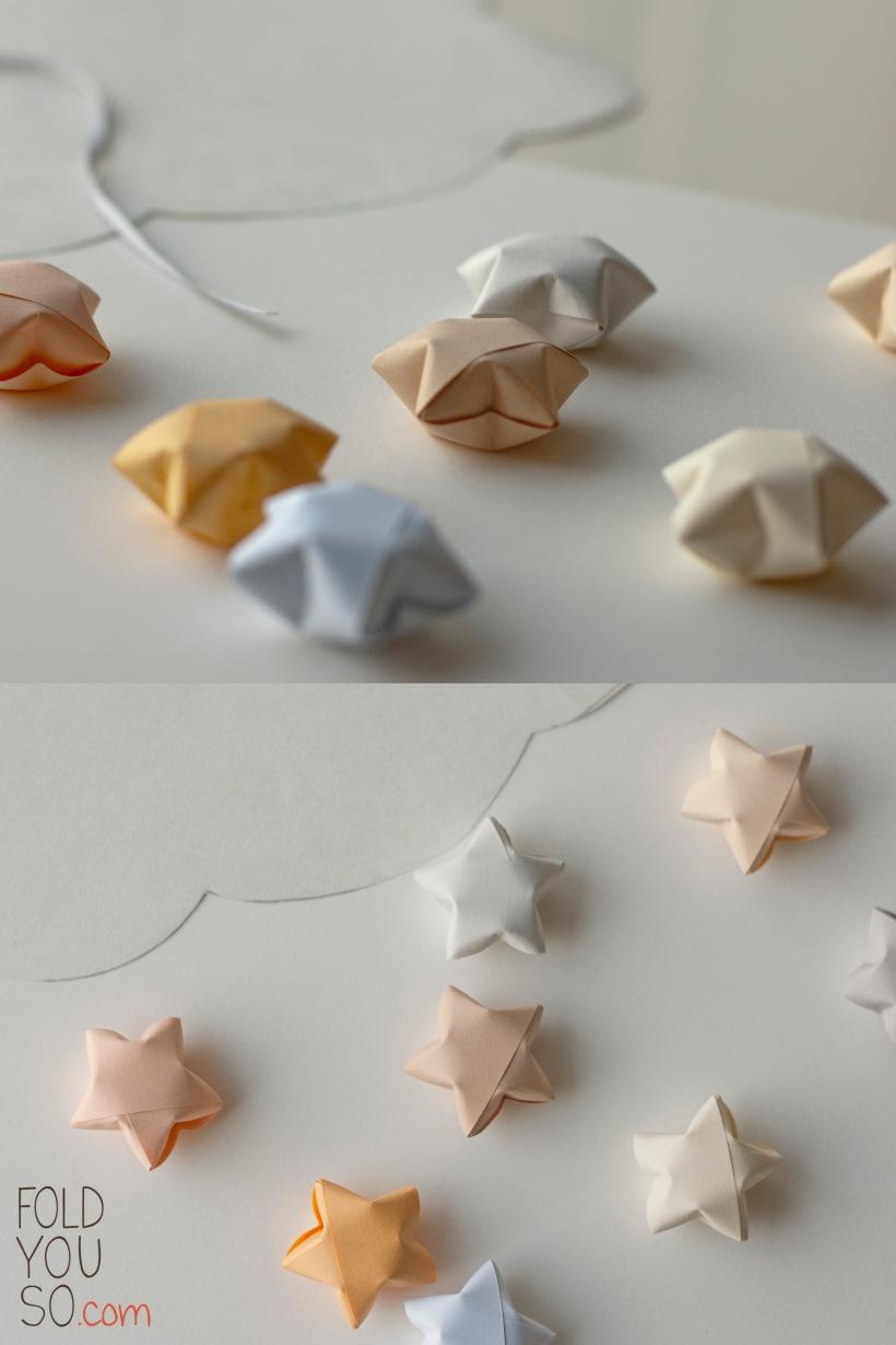 Foldyouso - stars