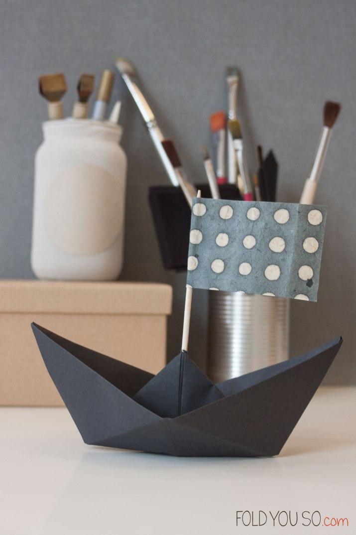 Paperboat-foldyouso.com