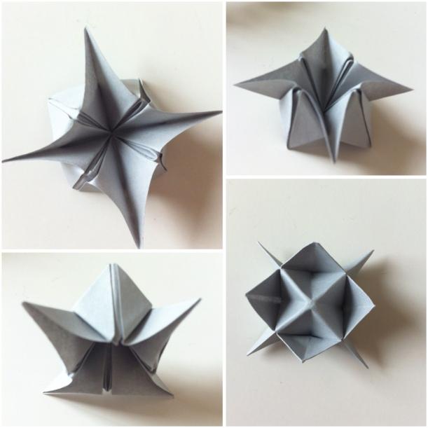 Spiky modules