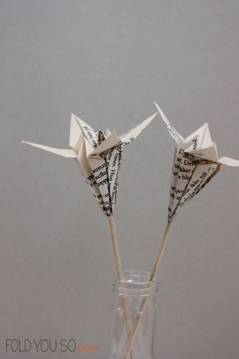 Origami-lily-by-Fold-You-So