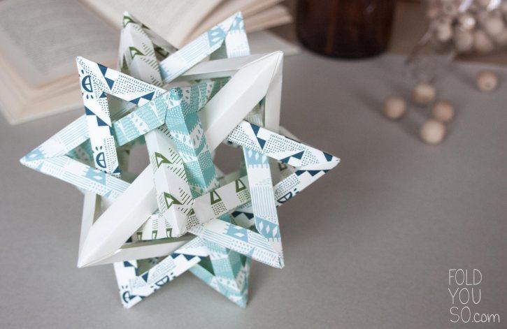 FiveTetrahedras