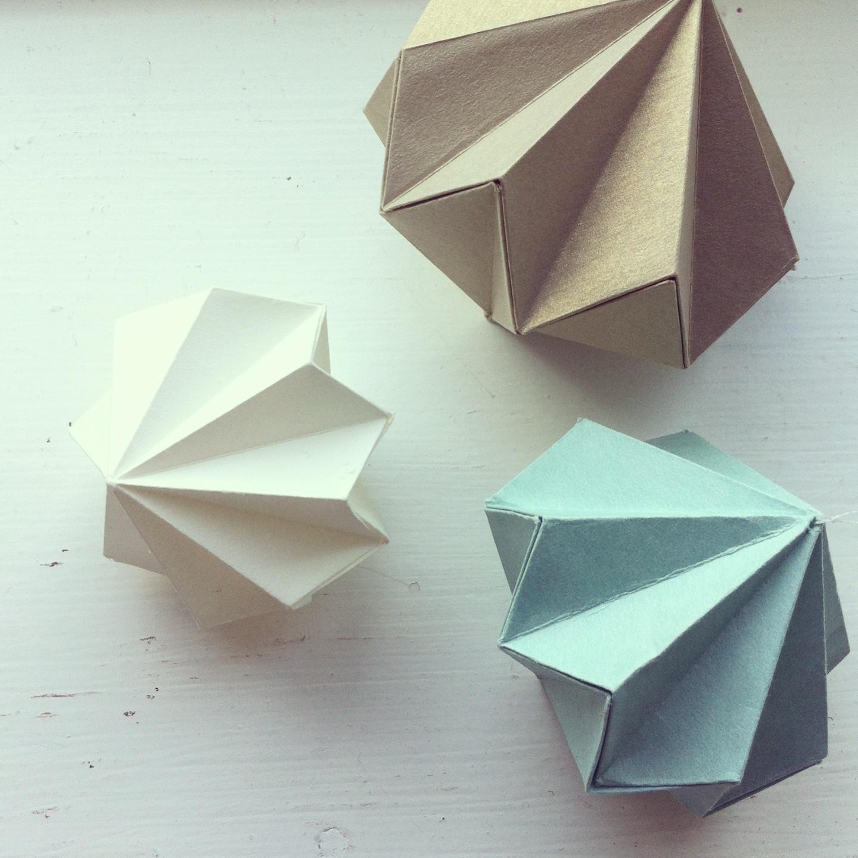 Papirdiamant | fold you so! - photo#48